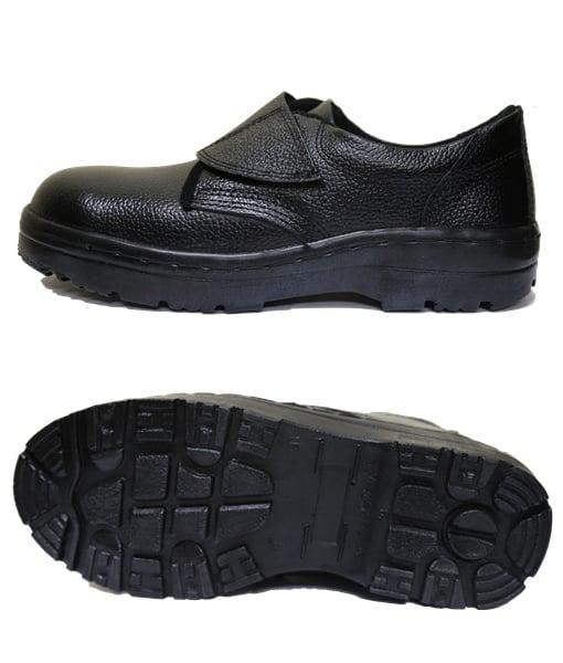 รองเท้าเซฟตี้แบบเทป รุ่น AA2