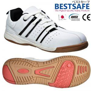 Japan safety รองเท้าเซฟตี้จากญี่ปุ่น รุ่น BS115W