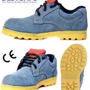 รองเท้า safety