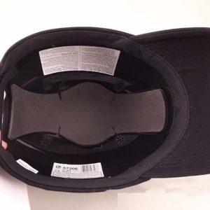 Amazing หมวกเซฟตี้นิรภัยแฟชั่น Sport ขายส่ง ใส่ทำงาน เบา สามารถปักโลโก้ได้ (มีสายรัดคาง)