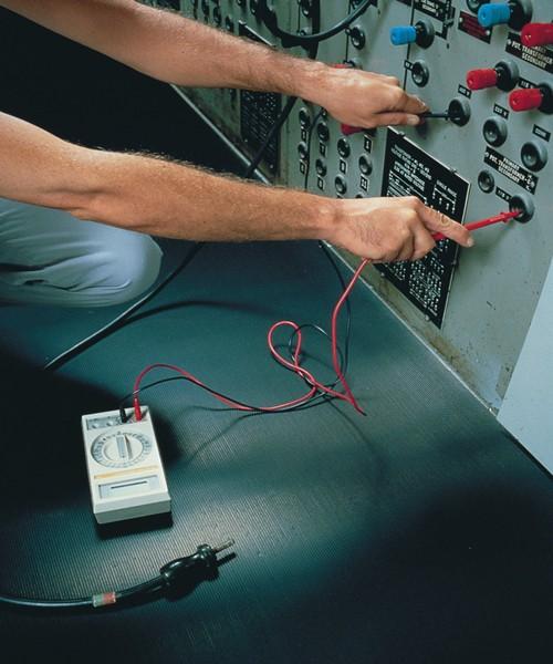 ยางกันไฟฟ้าแรงสูง 20,000 V
