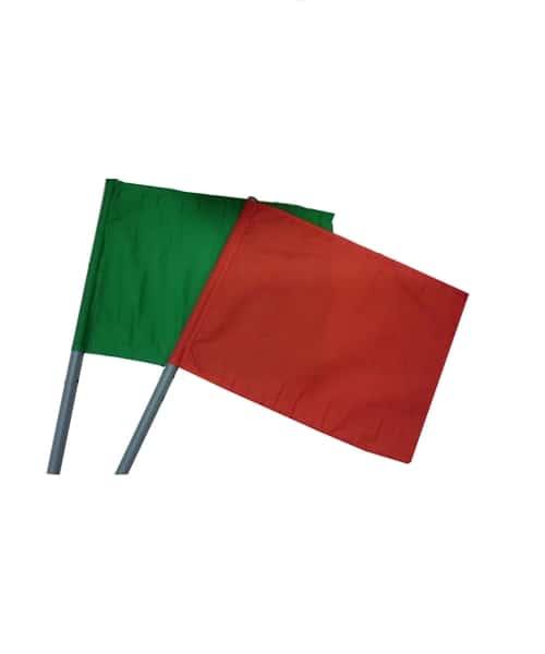 ธงเซฟตี้ สำหรับใช้ทางจราจร