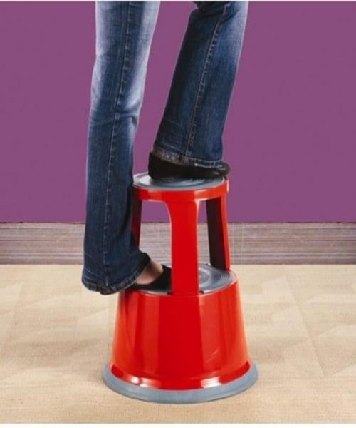 Step Up บันไดพลาสติกสำหรับปีนขึ้น