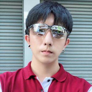 Z.7 แว่นตากันลม
