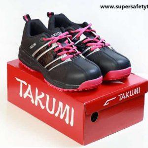 รองเท้า safety ผู้หญิง