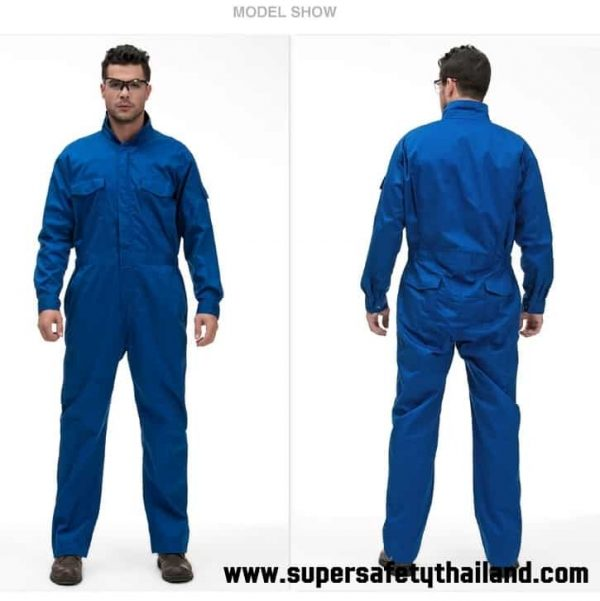 รับผลิต ชุดหมี ชุดช่าง ชุด Uniform ชุดนักแข่ง