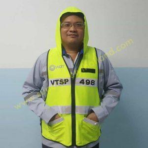 รับผลิตเสื้อสะท้อนแสง เสื้อกั๊กสะท้อนแสง ชุดช่าง ชุดพนักงาน เสื้อแจ็คเก็ต ชุดยูนิฟอร์ม