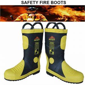รองเท้าดับเพลิง