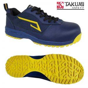 รองเท้าเซฟตี้รุ่น Runner