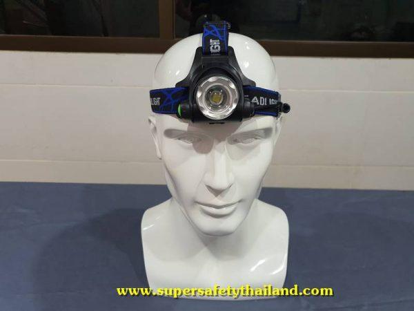 ไฟฉายคาดหัว LED ราคาส่ง มาตรฐานสูง