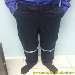 กางเกงช่าง รับผลิตและออกชุดช่าง ชุดหมี ทุกแบบ