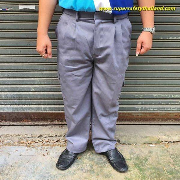 กางเกงช่าง กางเกงทำงาน รับผลิตและออกชุดช่าง ชุดหมี ทุกแบบ