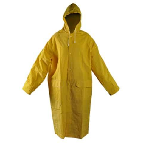 ชุดกันฝนอย่างดี แบบคลุม ใช้งานได้นาน ราคาประหยัด